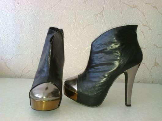 Продаю обувь Б/У