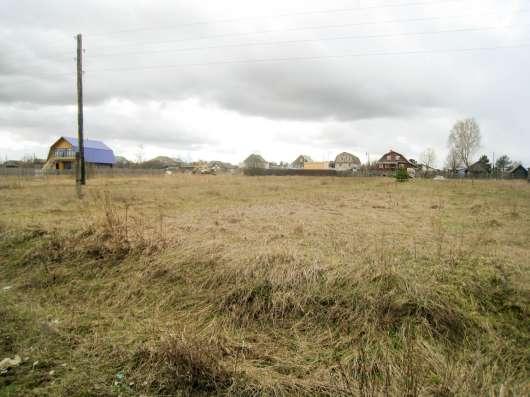 Продам земельный участок по 24 сот. под ИЖС в д.Святье в Ким