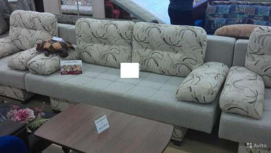 Набор мягкой мебели(Еврокнижка)
