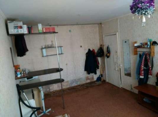Комната 18,6 кв.м., г. Можайск, ул. Мира, д. 6Б, 97 км от МКАД по Минскому, Можайскому шоссе. Фото 1