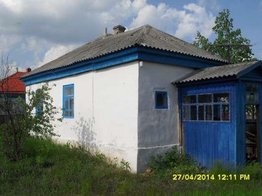 Дом в Нижнем Мамоне в Воронеже Фото 1