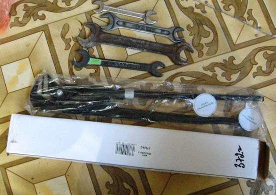 Трубный ключ №2 - новый!! абсолютно