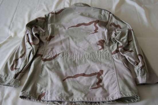 Куртка М65 Made In USA в Москве Фото 4