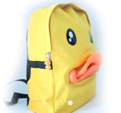 Рюкзак утка