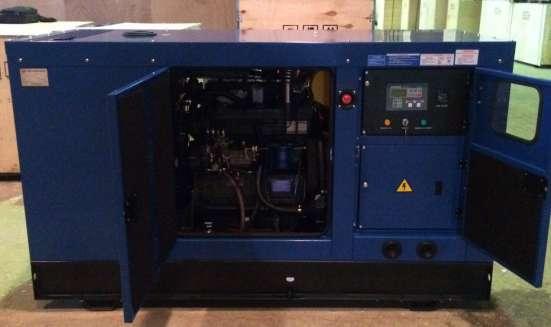 Продажа дизель-генераторов 20-500 кВт