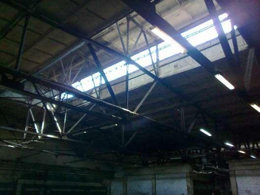 Сдам помещение под склад, производство, 1600 кв.м,м.Черная р в Санкт-Петербурге Фото 1