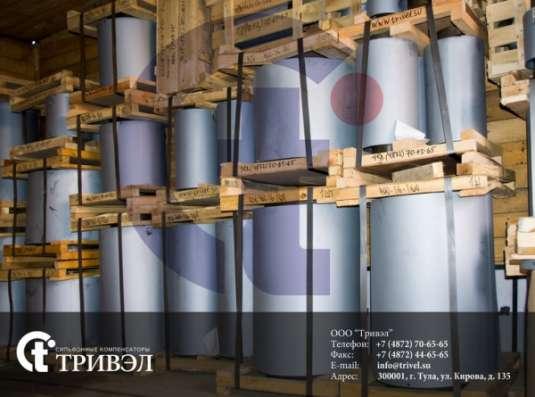 Муфты сильфонные У20.208.051 с коническими втулками У20.210.051 компенсаторы сильфонные ксо 200-16-160 фланцевые ксоф 150-16-50 продаем в Новосибирске Фото 3