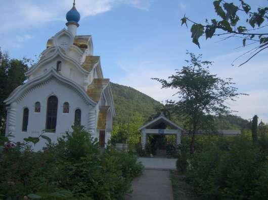 Клубный поселок на 20 домов. Адлер. 10 мин. от Аэропорта в Тольятти Фото 4