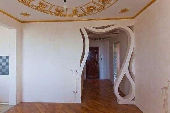*Ремонт квартир, домов, под ключ и частично.* в Химках Фото 2