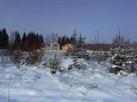 Участок 15 соток в дер. Юрково 103 км от МКАД в г. Боровск Фото 3