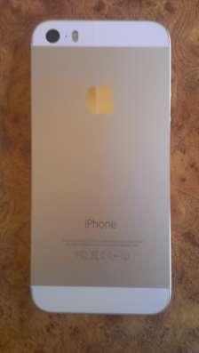 IPhone 5s gold 32 gb в г. Симферополь Фото 1