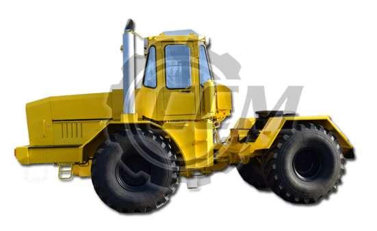 Трактор-тяговый К-701Т с седельно-сцепным устройством (ССУ) в Красноярске Фото 1