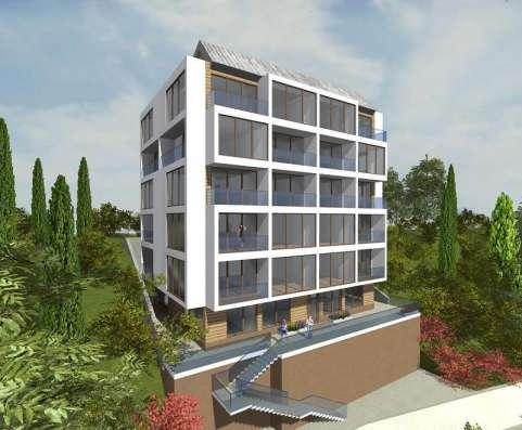 Квартира в новом Клубном доме в Ялте