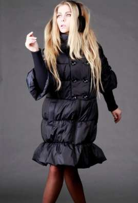 Женское пальто плащ из хлопка в Санкт-Петербурге Фото 1