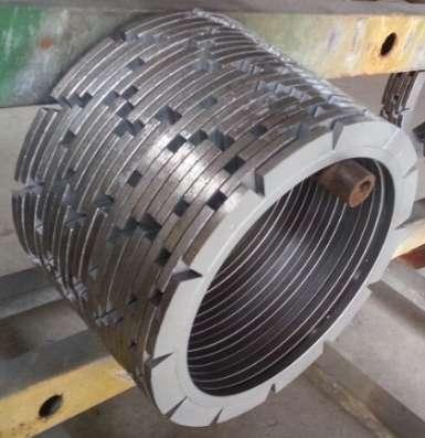 Круг алмазный для калибратора MC8 диам. 180мм