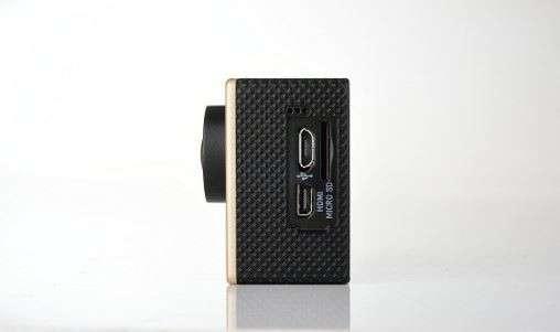 SJCam 4000+ Wi-Fi. Новая экшен камера в г. Белово Фото 3