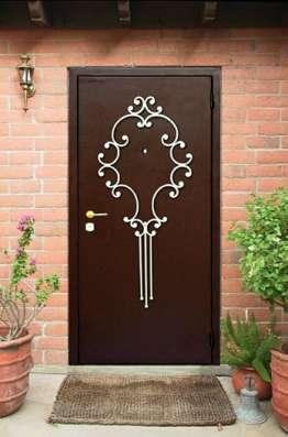 Двери, решётки, автонавесы, заборы