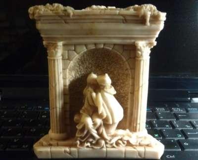 Подсвечник для влюбленных Верона, Италия