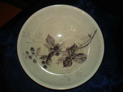 ваза для фруктов,Виллерой и Бох
