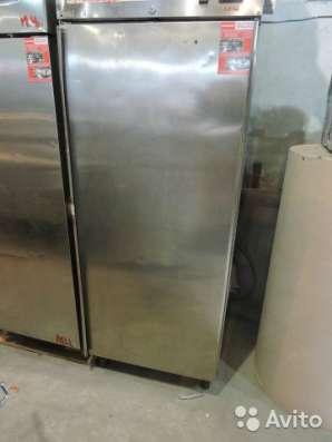торговое оборудование Шкаф холодильный производ