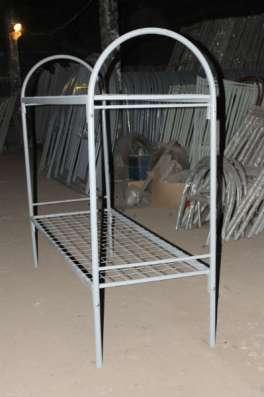 Продаём металлические кровати эконом-кла в Тамбове Фото 1