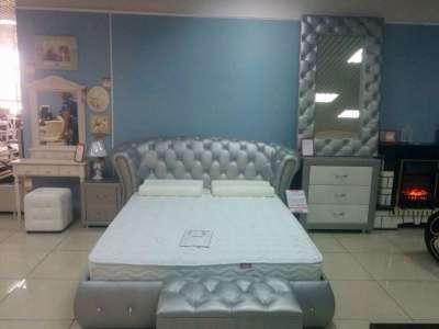 Венеция-кровать