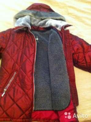 Куртка для девочки в Омске Фото 2