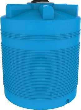емкость для воды 2000 литров