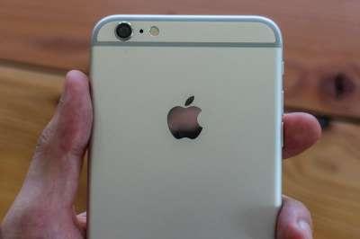 сотовый телефон Копия iPhone 6 Plus в Смоленске Фото 2