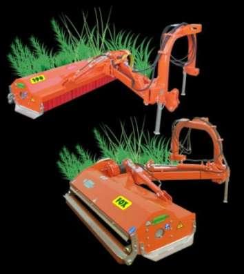 дорожную технику Agrimaster косилка для МТЗ в Пензе Фото 1