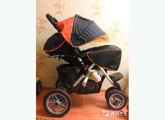 детская прогулочная коляска Capella s-901 возможен торг в Москве Фото 2