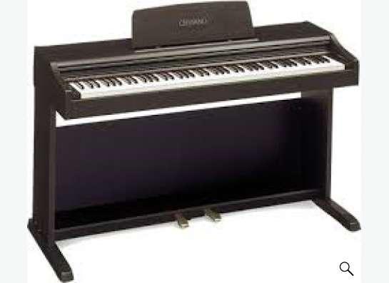 Пианино Casio Celviano AP-25