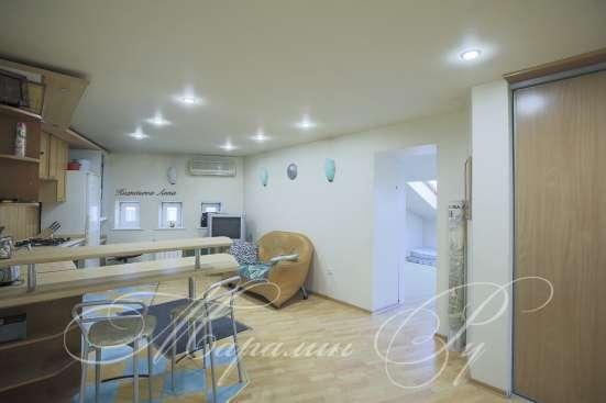 Продам квартиру на Островского, центр