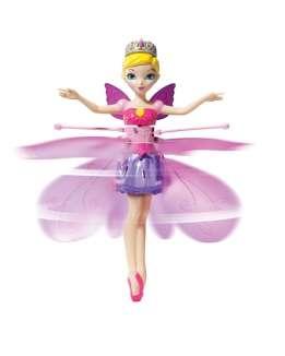 Летающая принцесса