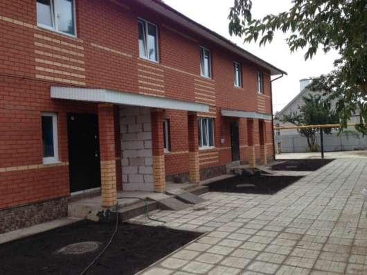 Продам 3-хкомнатную квартиру в новостройке 2 уровня в Уфе Фото 5
