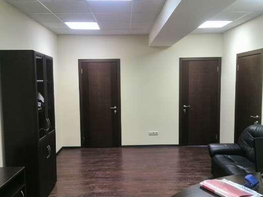 Офисное помещение в аренду 36 кв. м в Москве Фото 6