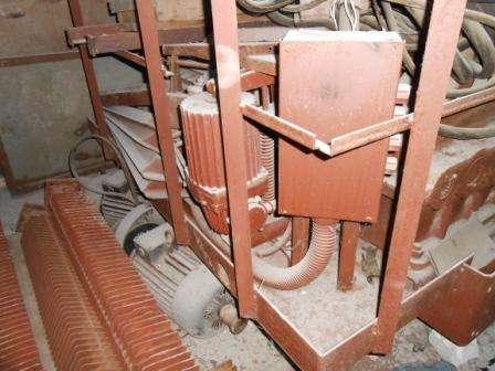 Кран электрический мостовой двухбалочный Q-5т в г. Новая Каховка Фото 1