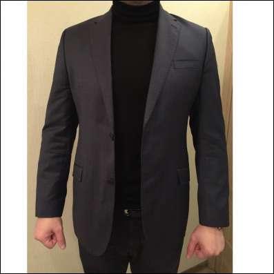 Мужской костюм Thomas Berger