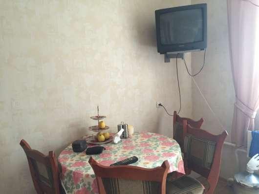 Продам просторную 2-х комнатную квартиру в г. Никольское