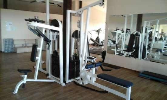 Фитнес центр в г. Севастополь Фото 5