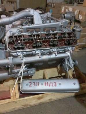 Продам Двигатель ЯМЗ 238 НД3, Кировец в Москве Фото 3