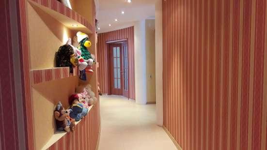 4 комнатная квартира по ул. Крупской 16 в Братске Фото 1