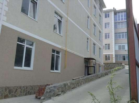 Продам квартиру новостройка Ялта (Массандра)