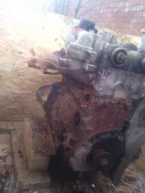 Продам двигатель для ldv в Красноярске Фото 5