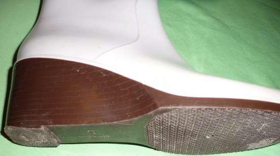 Сапоги резиновые на молнии, р-38