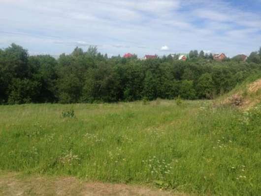 Продается земельный участок 12 соток в дер. Ченцово, вблизи города Можайск, 97 км от МКАД по Минскому шоссе. Фото 2