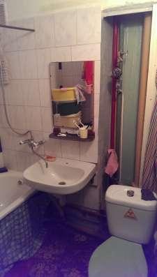 Продам 1 комнатную квартиру малосемеечного типа на Аральской в г. Симферополь Фото 1