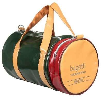 Дорожная сумка Mano Weekender 49823710 green в Москве Фото 1