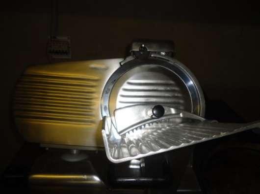 Слайсер horeca select HBS-250