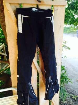 Мото штаны Lime размер 36